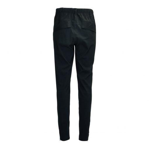 Pants power stretch, high waist