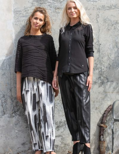 pants shirt blouse woman e avantgarde